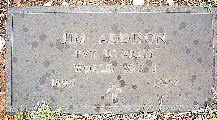 Jim Addison