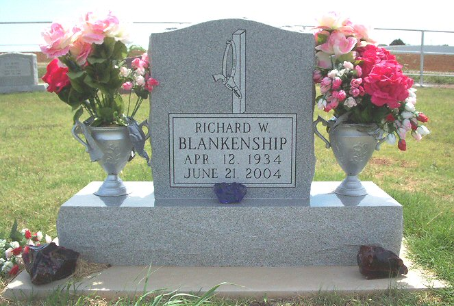 Richard W. Blankenship