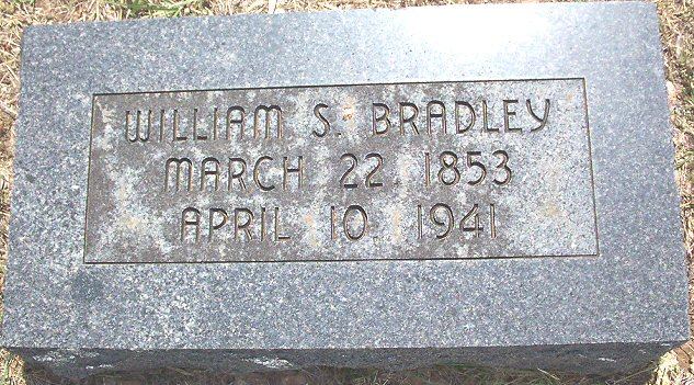 William S. Bradley
