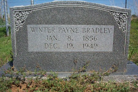 Winter Payne Bradley